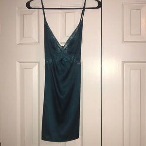 Victoria's Secret Chemise and Robe Set